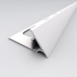 Sanitarna letev 18 mm jimkoplast